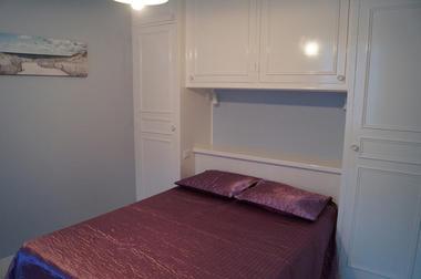 Jugant.chambre double. Saint-Malo