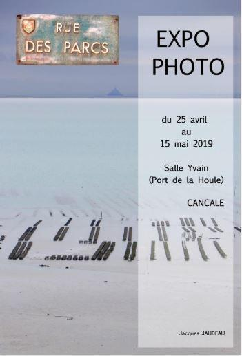 Exposition Christian Boulanger - Copie - Exhibition