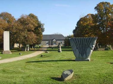 Jardin de Granit