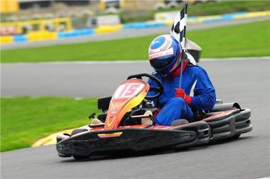 Karting St Malo 1