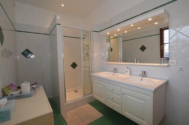 LE PARAME - salle de bain -SAINT MALO