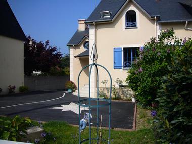 La Maison de la Plage - Saint-Malo - Eric LECOURTOIS - utilisation illimitée