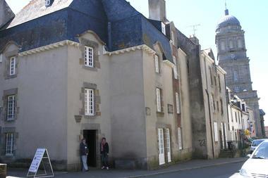 La Mansarde - site patrimonial - Saint-Malo