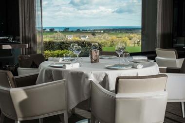 Hôtel - restaurant Comptoir & Spa La Butte