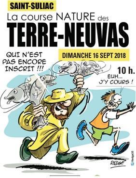 © Les Foulées Suliaçaises