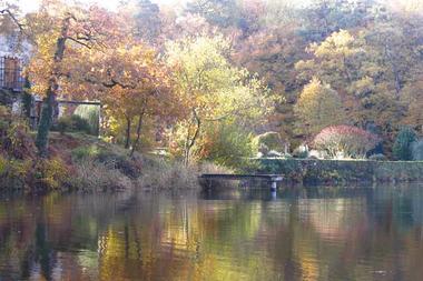 Le Moulin de Trévelo