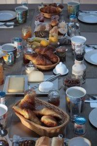 Le-Berceul---Duault-Annie-et-Rene-La-Richardais-petit-dejeuner