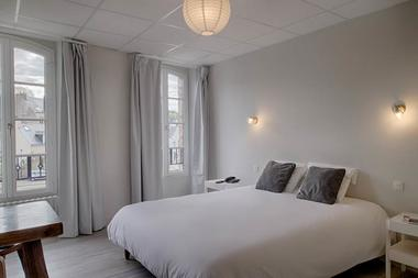 Hôtel Le Brizeux