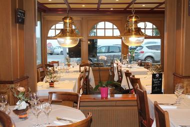 Le Cancalais 2016-salle de restaurant