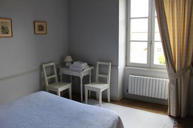 Les Mouettes - Chambres d'hôtes - Saint-Suliac