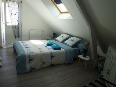 Les korrigans - chambre d'hôtes - Saint-Malo