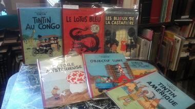 Librairie Le Septentrion - St-Malo