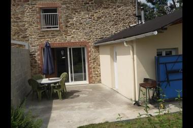 Location - Bourgain - Saint-Père