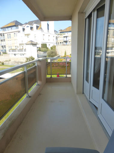 Location - Mme Briend - Saint-Malo