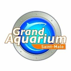 Logo - Grand Aquarium - Saint-Malo