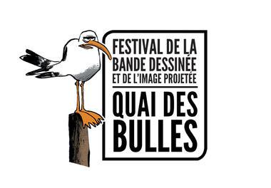 ©Quai des Bulles
