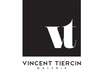 Logo Galerie Vincent Tiercin