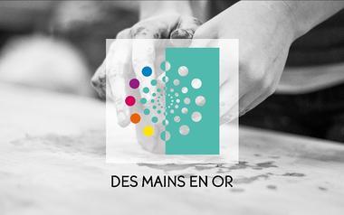 Logo FBK - Des Mains en Or - Saint Malo