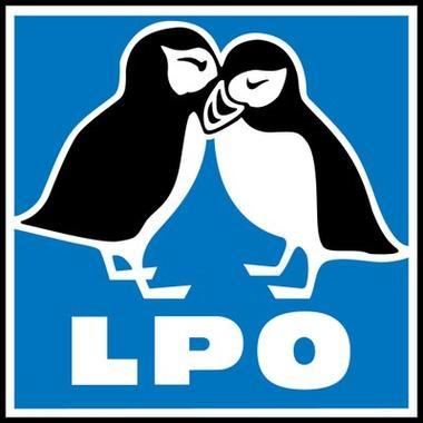 Logo LPO