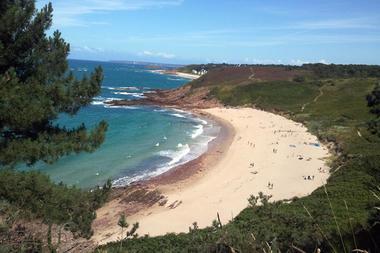 Lourtuais, Portuais, le Guen et Lanruen