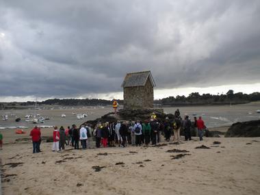 Association Les Amis de l'Abbé Fouré - Saint-Malo