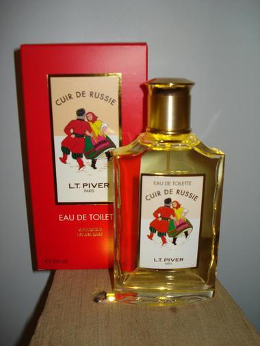 Parfum - L'Apothicaire - Saint-Malo