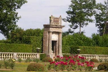 Parc du Château de Caradeuc