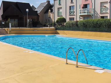Piscine - Leport - Saint-Malo