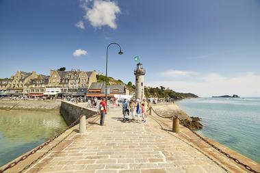 Port de Cancale - ©ALamoureux