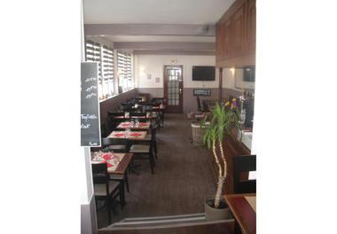 Hôtel Restaurant Les Chiens du Guêt Saint-Malo