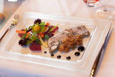 Hôtel Restaurant le Colombier Saint-Malo