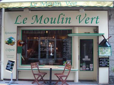 ©Le Moulin Vert