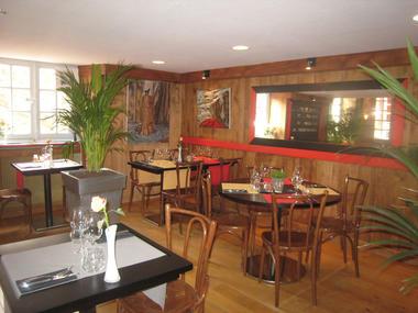 Restaurant le Boujaron Saint-Malo