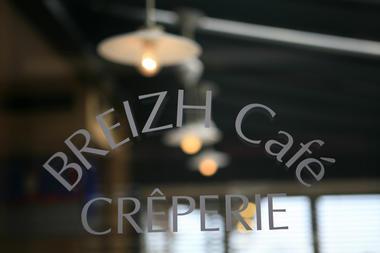 Crêperie Breizh Café Cancale