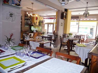 Hôtel Restaurant l'Artimon Saint-Malo