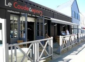 Le Coude à Coude - Restaurant - Saint-Malo