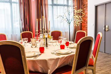 Grand Hôtel de Courtoisville Restaurant Spa Saint-Malo