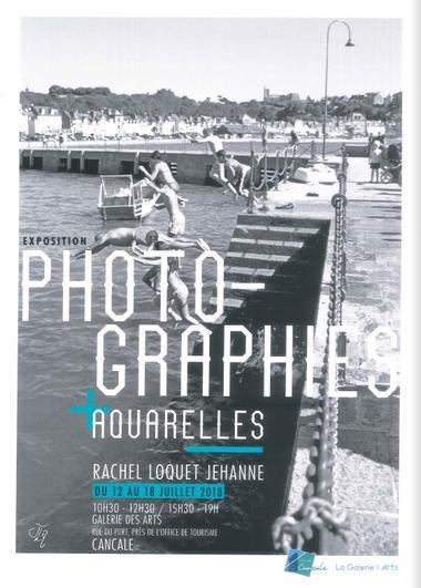© Rachel Loquet-Jehanne / Ville de Cancale