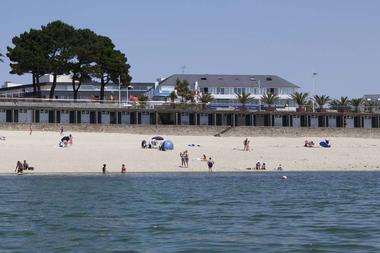 Résidence Pierre et Vacances la Corniche de la plage
