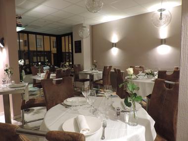 Restaurant - l'Artimon - Saint-Malo