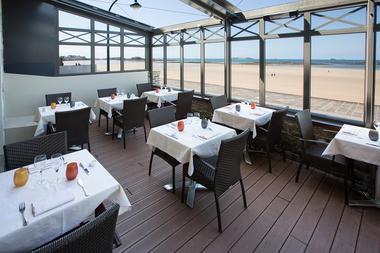 Restaurant Antinéa - Saint-Malo
