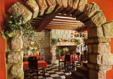 Restaurant Auberge de la Table Ronde 1