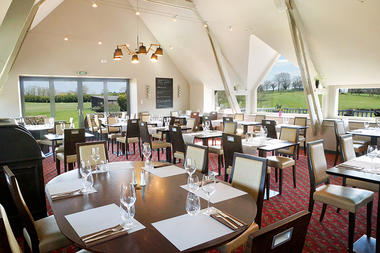 Restaurant Saint-Malo Golf Resort - C.Macé - Le Tronchet