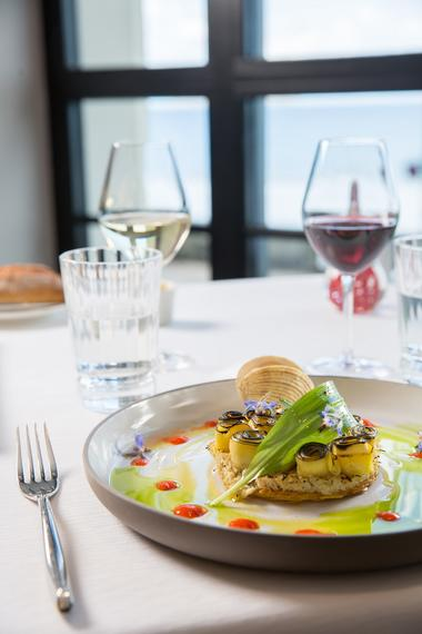 Les 7 mers - restaurant - Saint-Malo