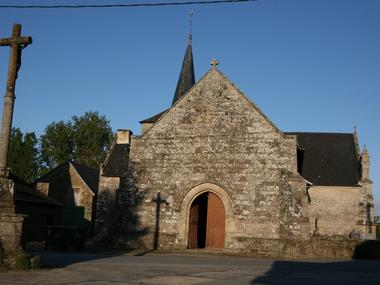Chapelle Saint-Gobrien