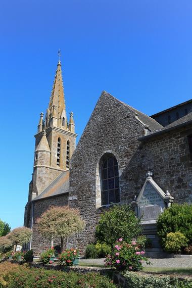 Eglise Saint-Pern
