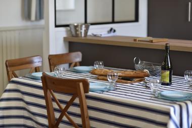 Salle à manger - Klotz - Saint-Malo
