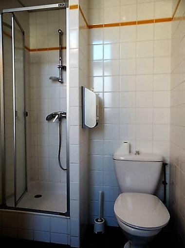 Salle d'eau - L'Artimon - Résidence La Hoguette - Saint-Malo