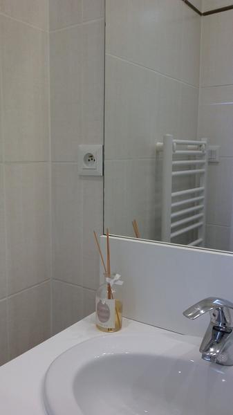 Salle d'eau - Nizan - Cancale