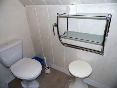Salle d'eau bis - Le Mât - Résidence la Hoguette - Saint-Malo